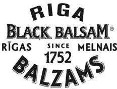 Riga Black Balsam logo