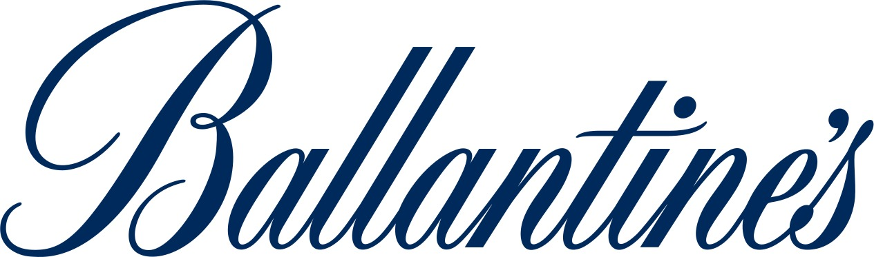 Ballantine's logo