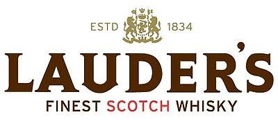 Lauder's logo