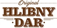 Hlibny Dar logo