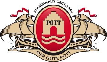 Pott logo
