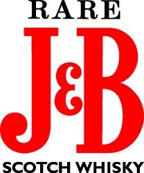 J&B logo