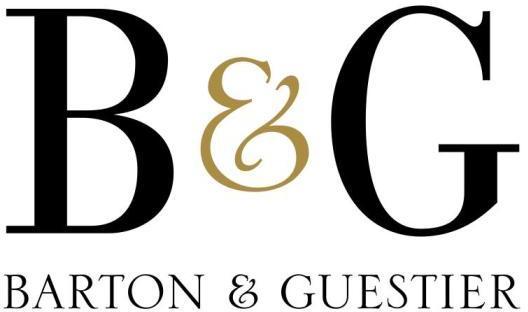 Barton & Guestier logo