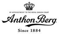 Anthon Berg logo